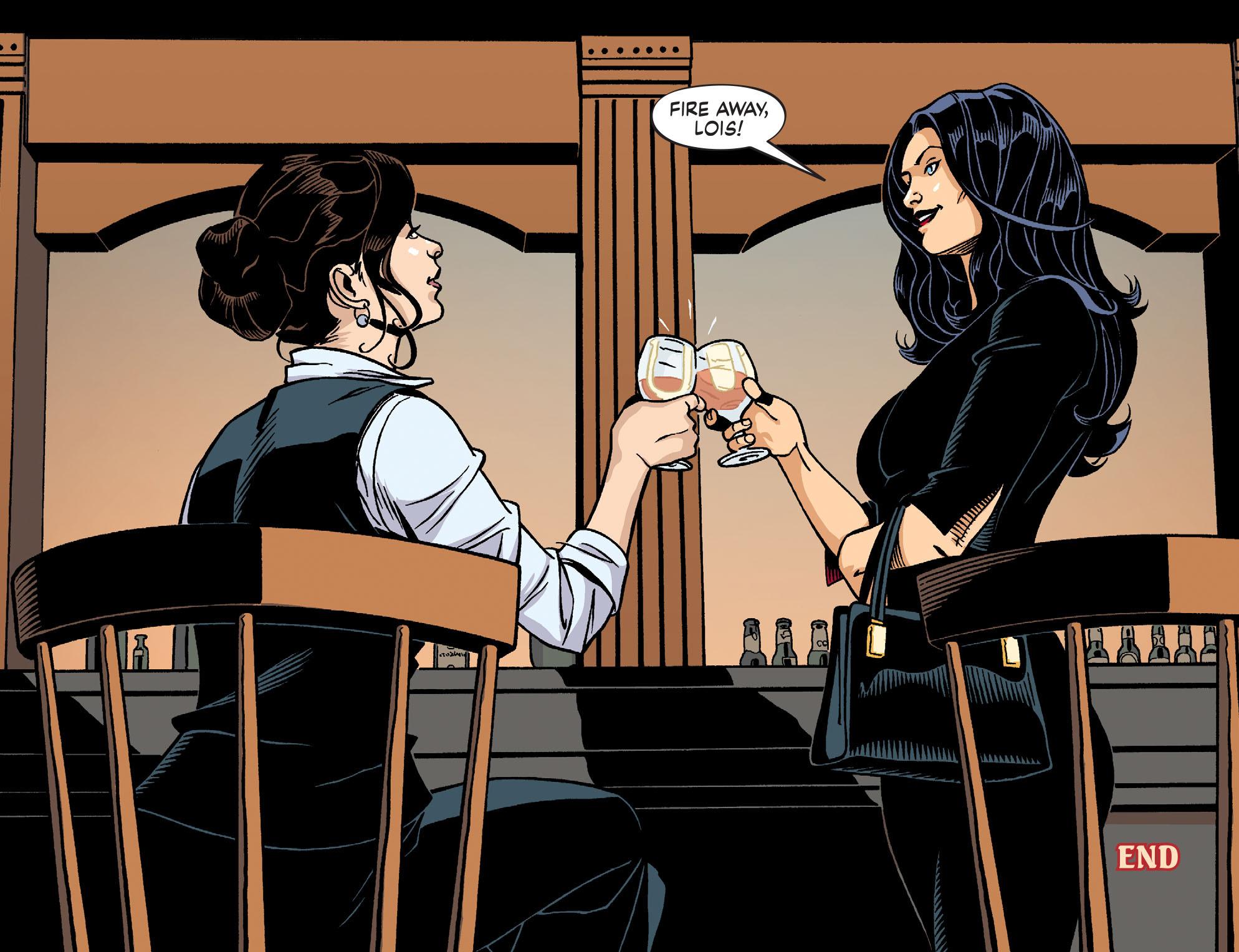 Read online Sensation Comics Featuring Wonder Woman comic -  Issue #27 - 22
