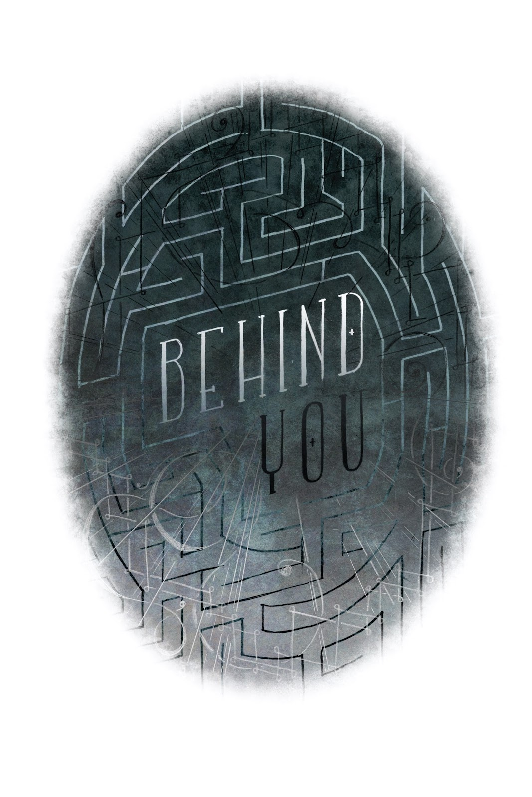 Read online Behind You: One-Shot Horror Stories comic -  Issue # TPB (Part 1) - 4