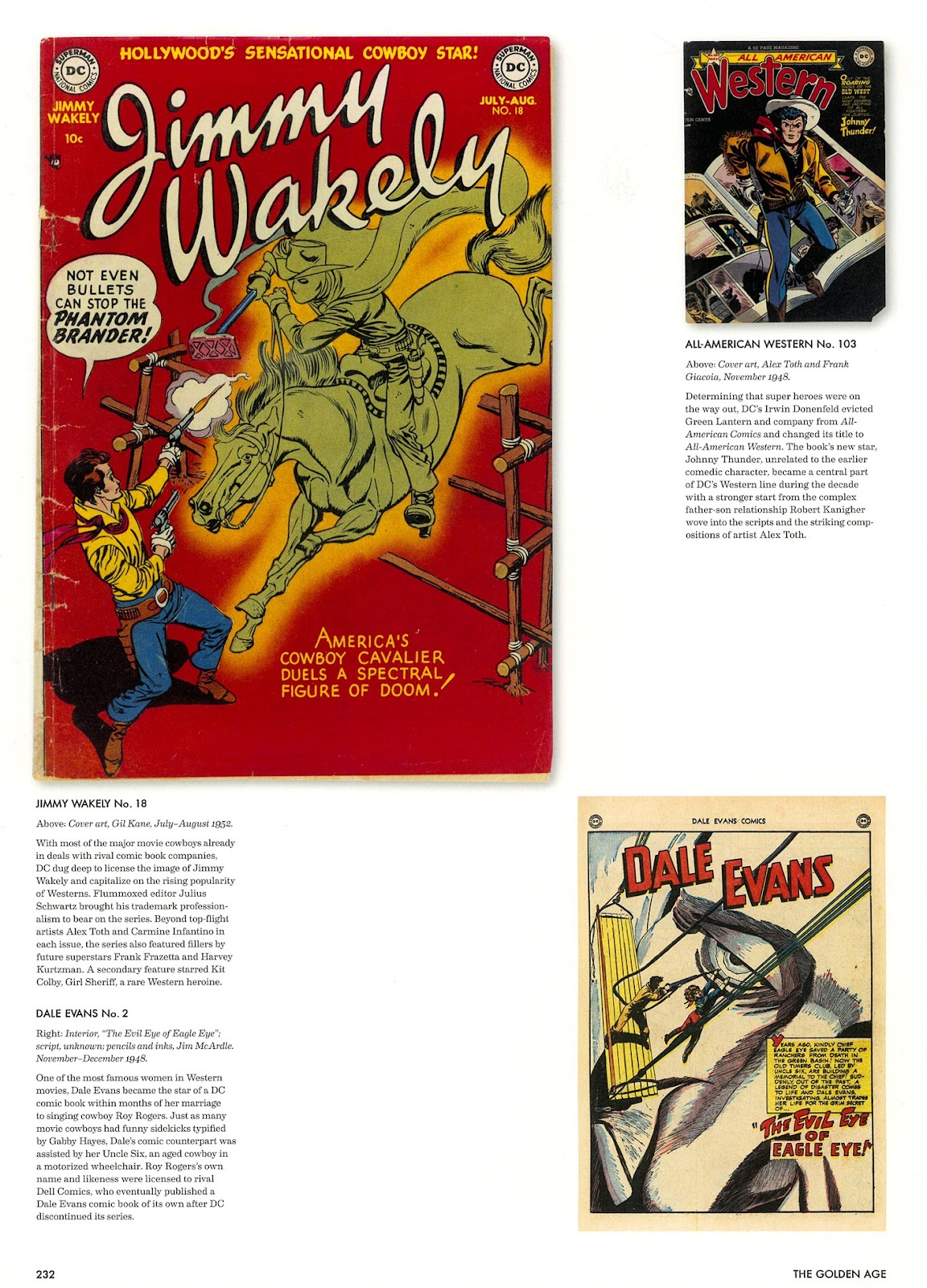 Read online 75 Years Of DC Comics comic -  Issue # TPB (Part 3) - 44