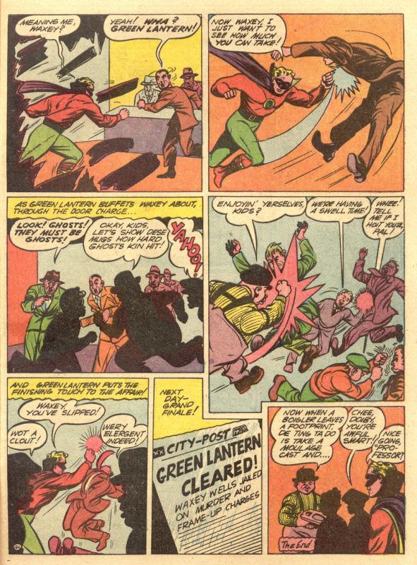Green Lantern (1941) issue 8 - Page 57