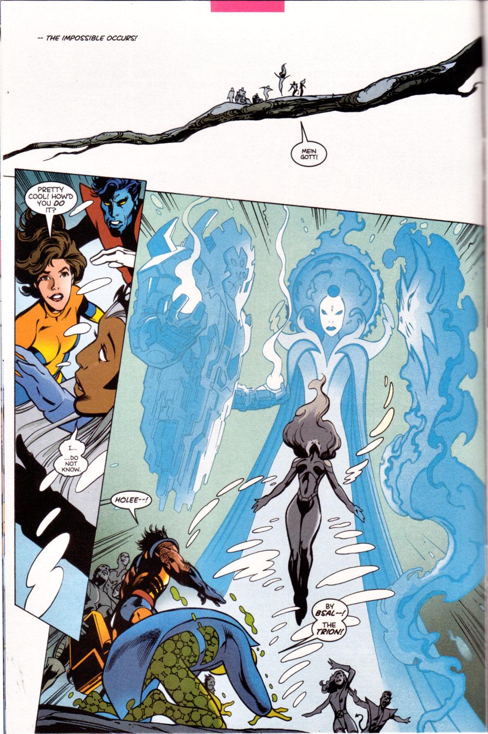 X-Men (1991) 88 Page 6
