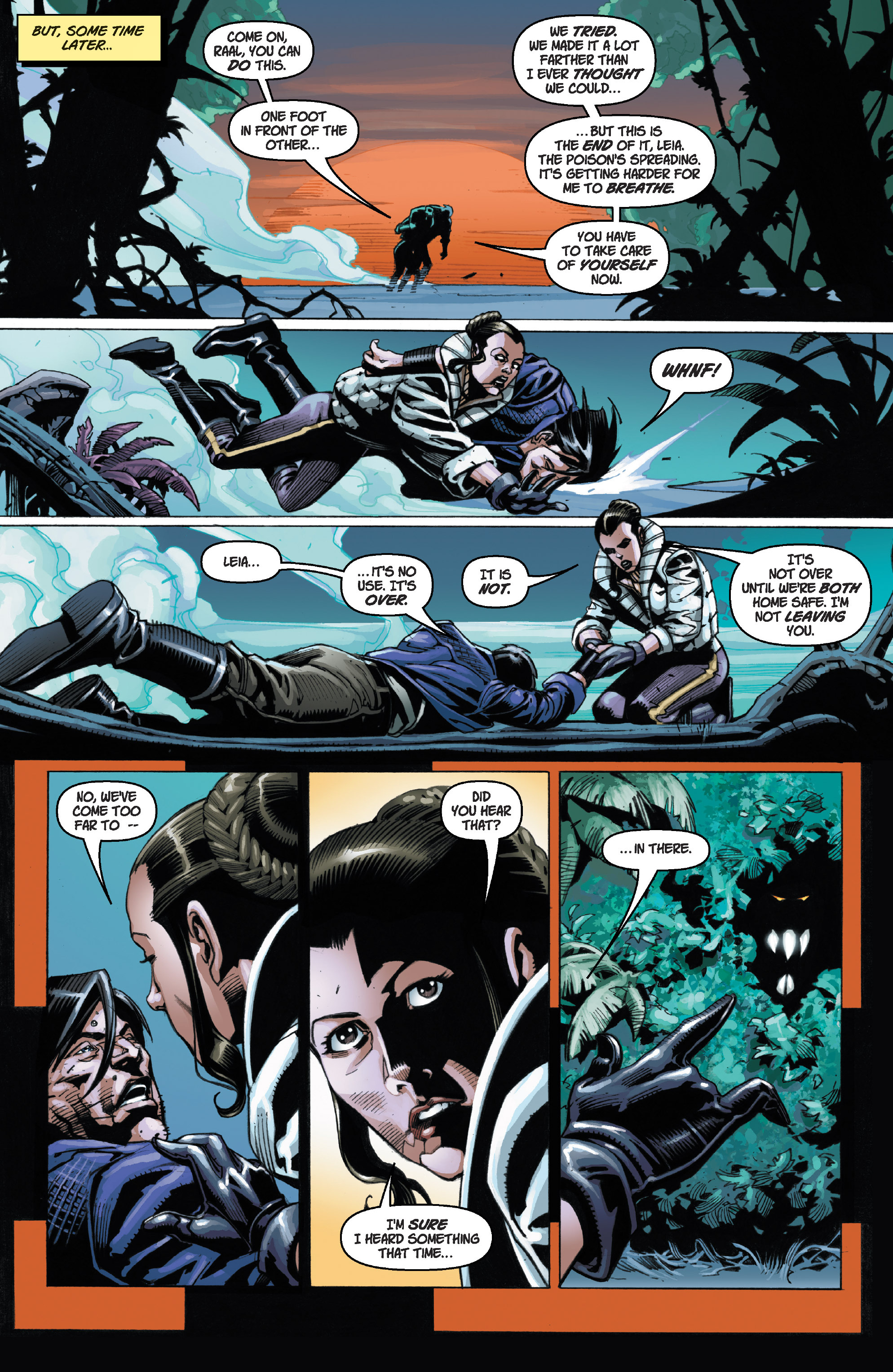 Read online Star Wars Omnibus comic -  Issue # Vol. 17 - 275