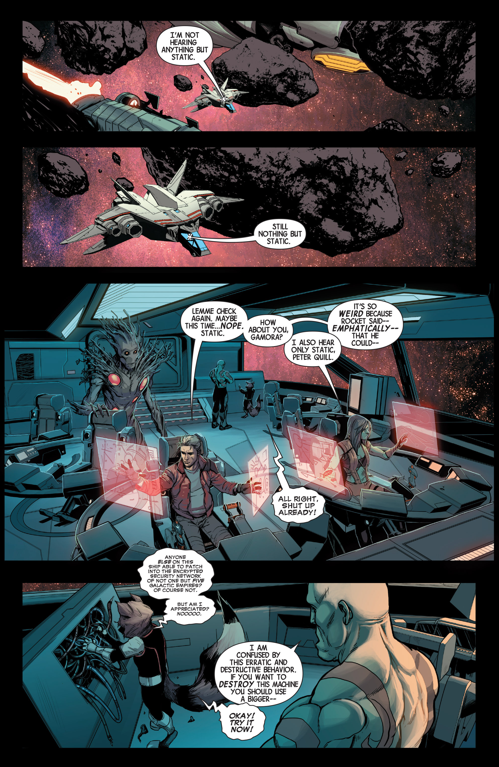Read online Avengers (2013) comic -  Issue #42 - 20
