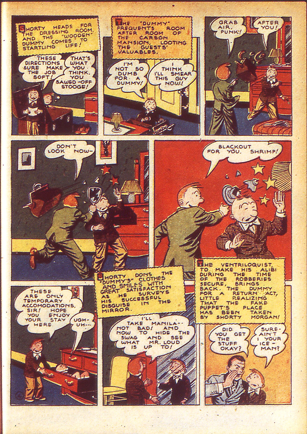 Detective Comics (1937) 57 Page 61