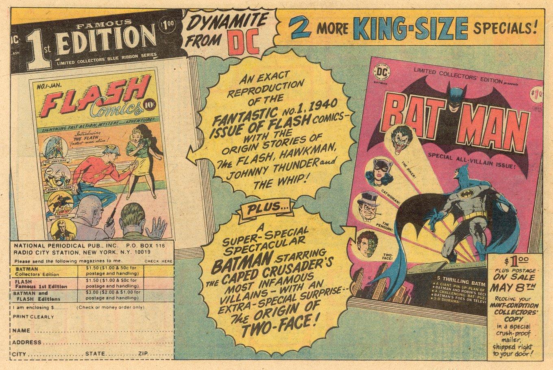 Read online Adventure Comics (1938) comic -  Issue #440 - 15