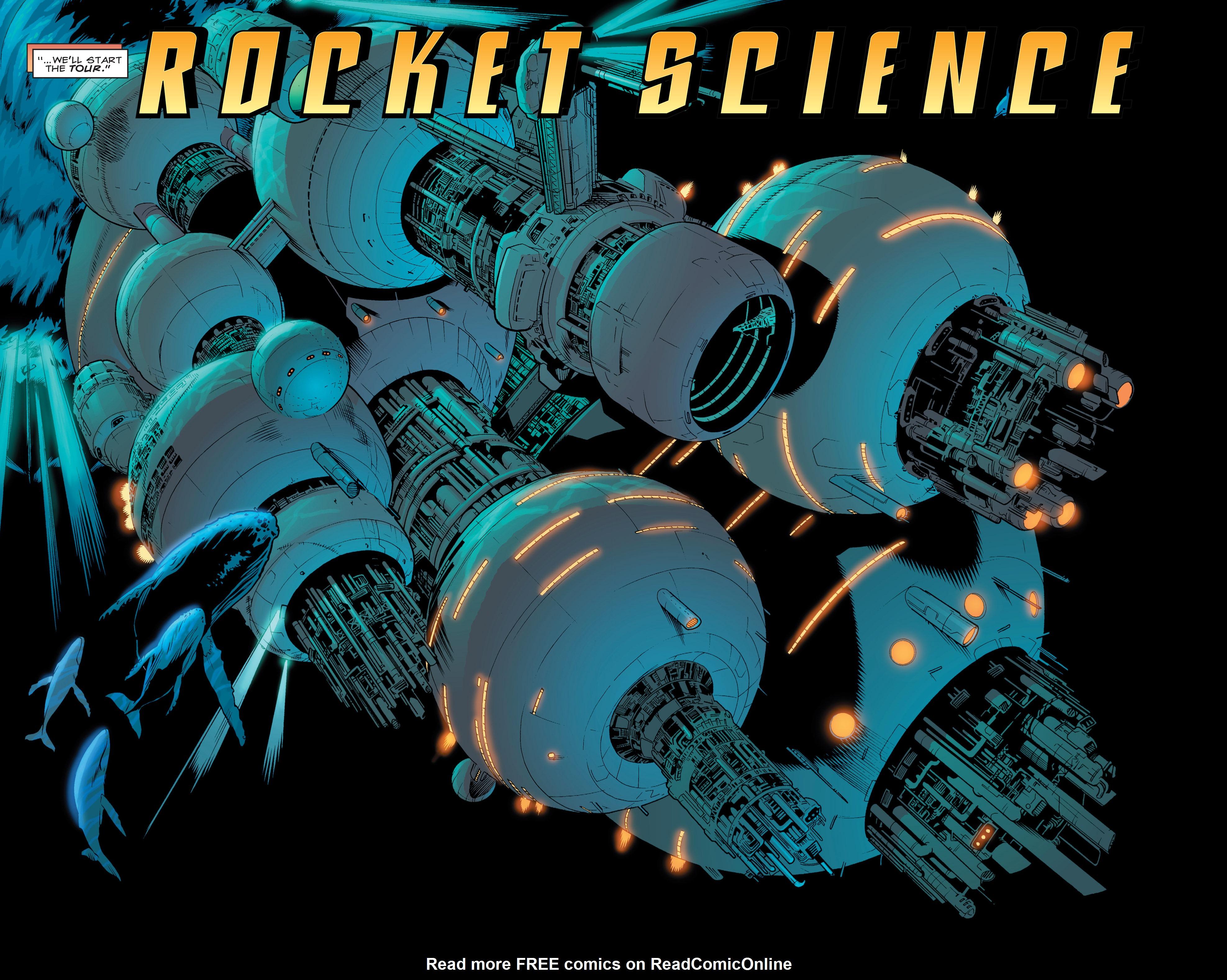 Read online Shockrockets comic -  Issue # TPB - 80
