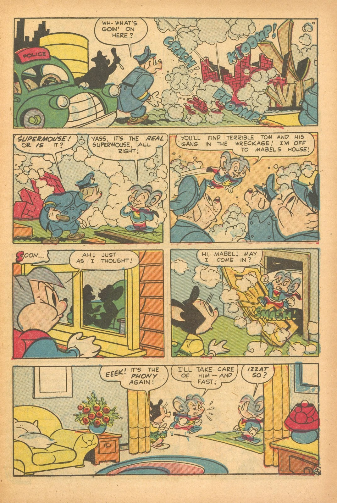 Supermouse issue 26 - Page 15