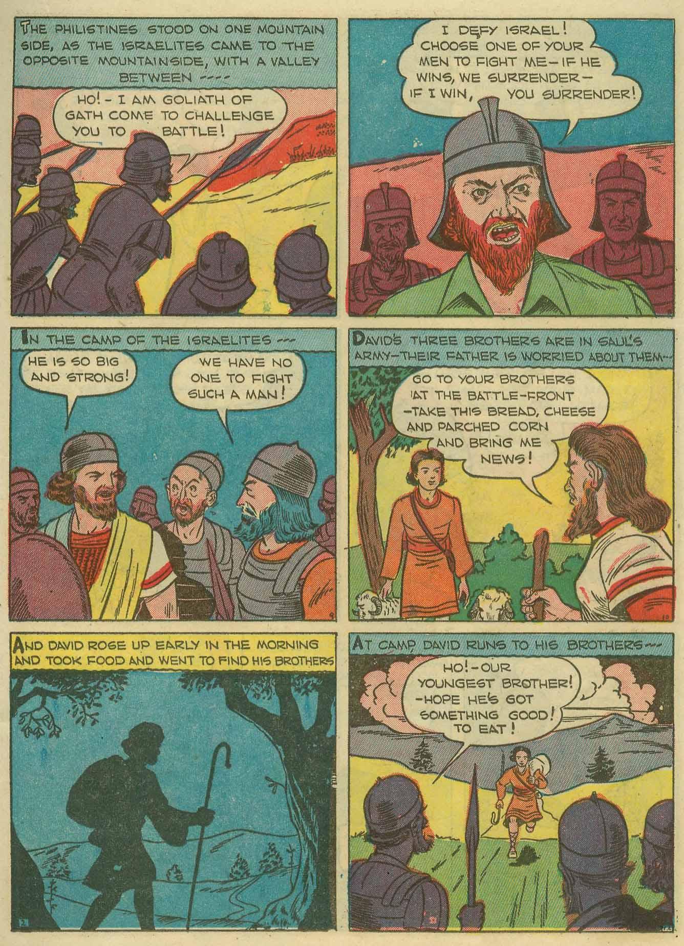 Read online Sensation (Mystery) Comics comic -  Issue #14 - 27