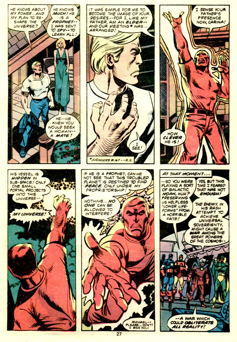 The Avengers (1963) 174 Page 16