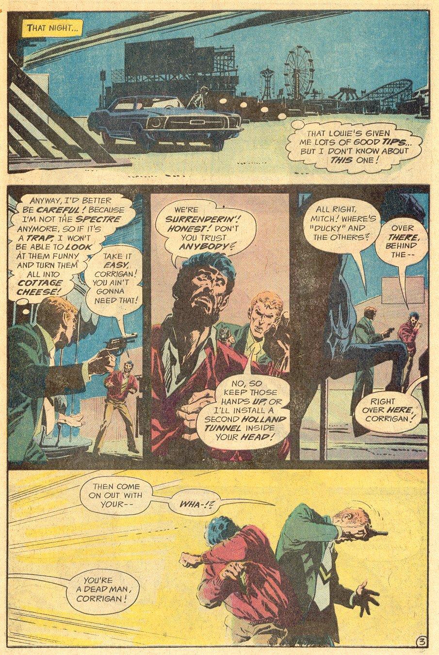 Read online Adventure Comics (1938) comic -  Issue #440 - 5