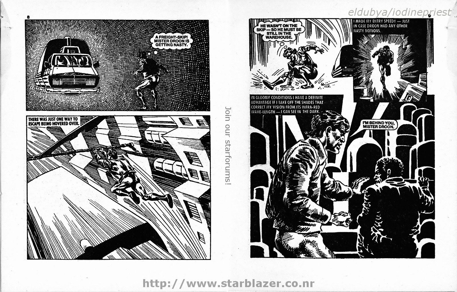 Starblazer issue 252 - Page 6