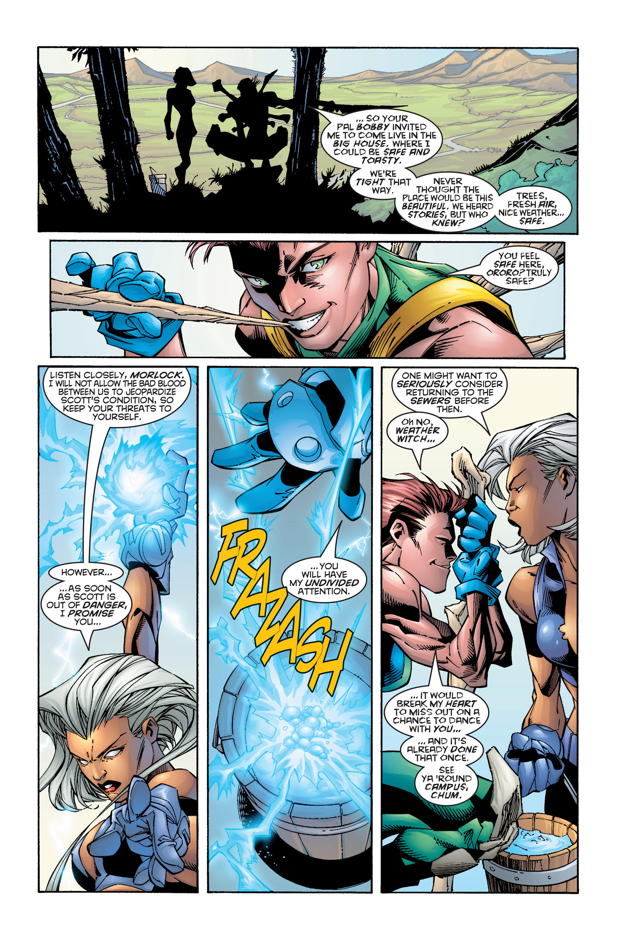 X-Men (1991) 70 Page 14