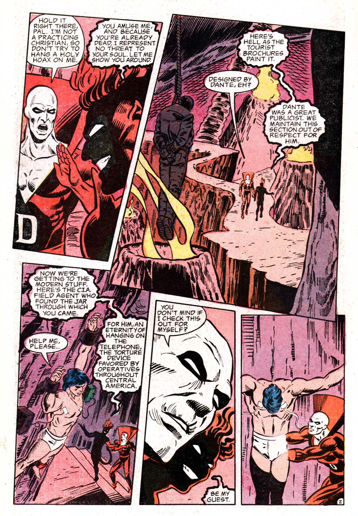 Action Comics (1938) 606 Page 18