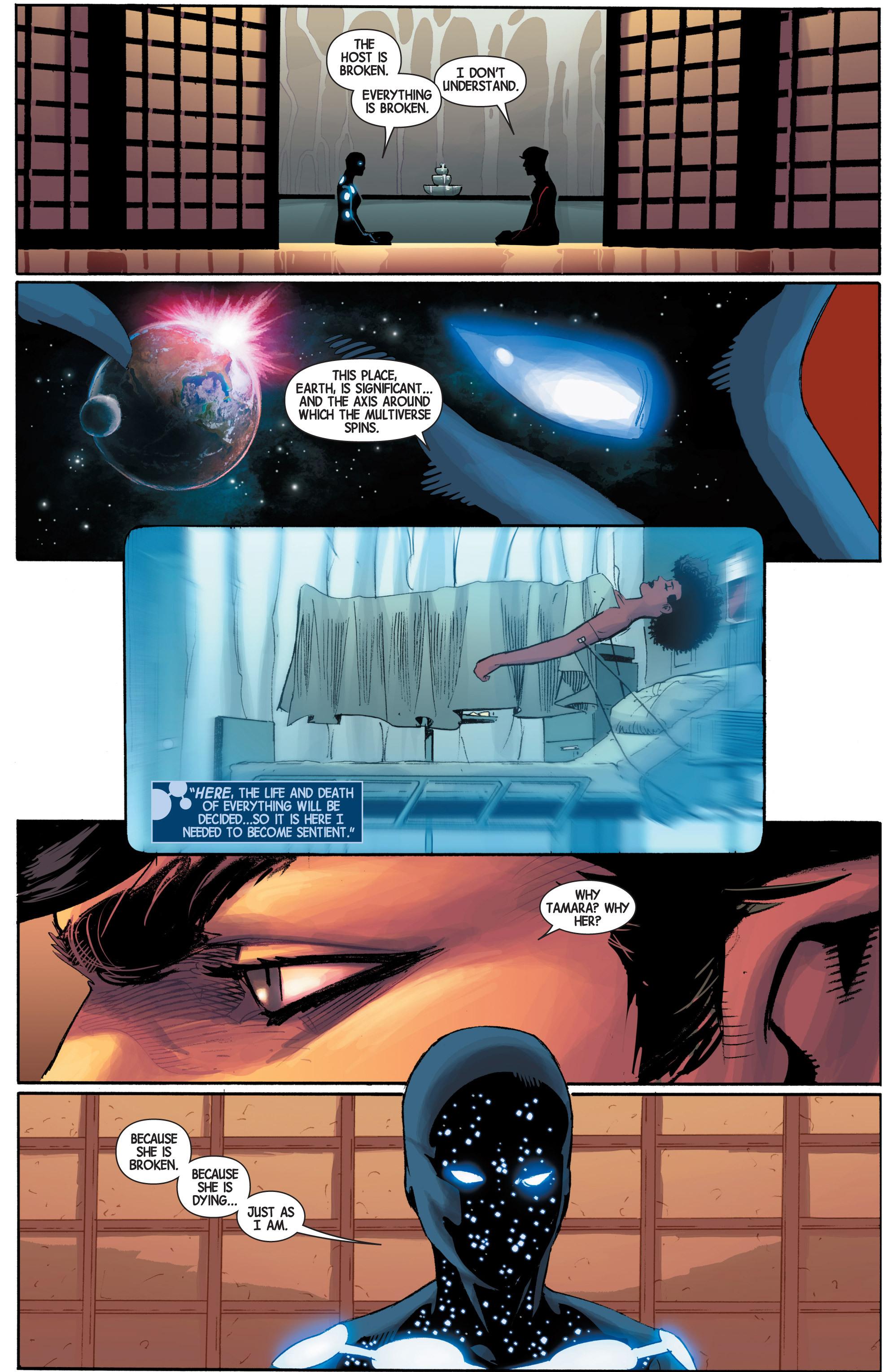 Read online Avengers (2013) comic -  Issue #Avengers (2013) _TPB 1 - 144