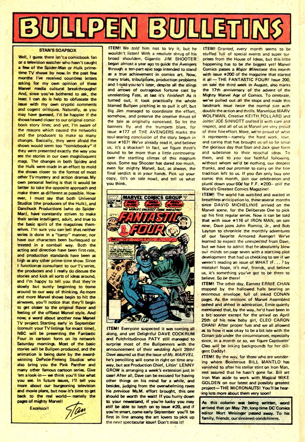 The Avengers (1963) 177 Page 18
