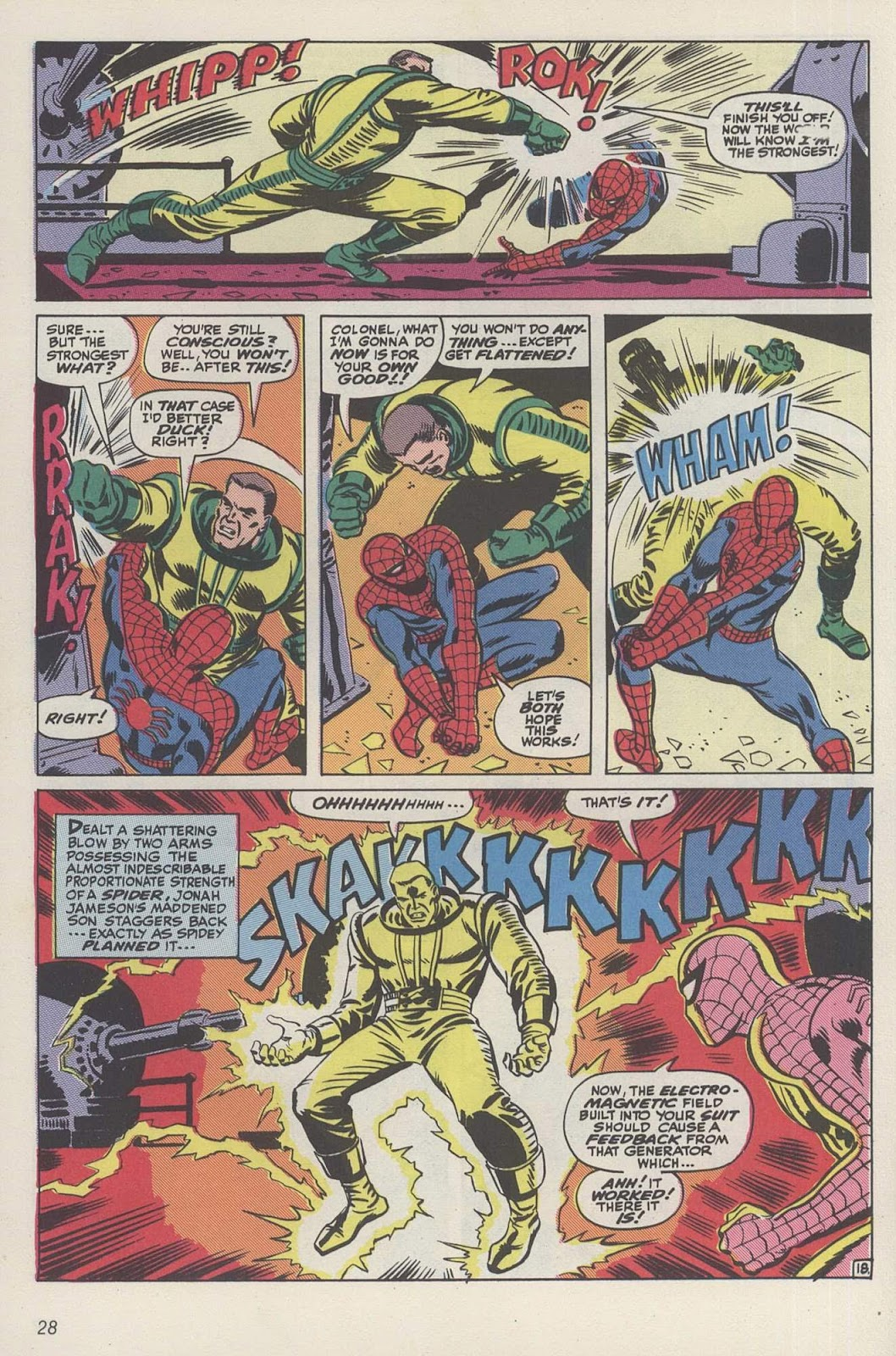 The Amazing Spider-Man (1979) issue TPB - Page 30