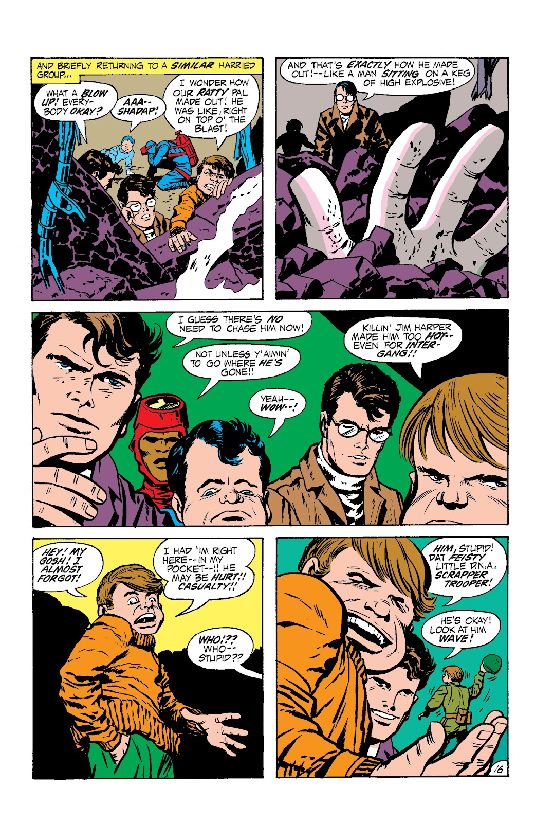 Read online Superman's Pal, Jimmy Olsen by Jack Kirby comic -  Issue # TPB (Part 3) - 30