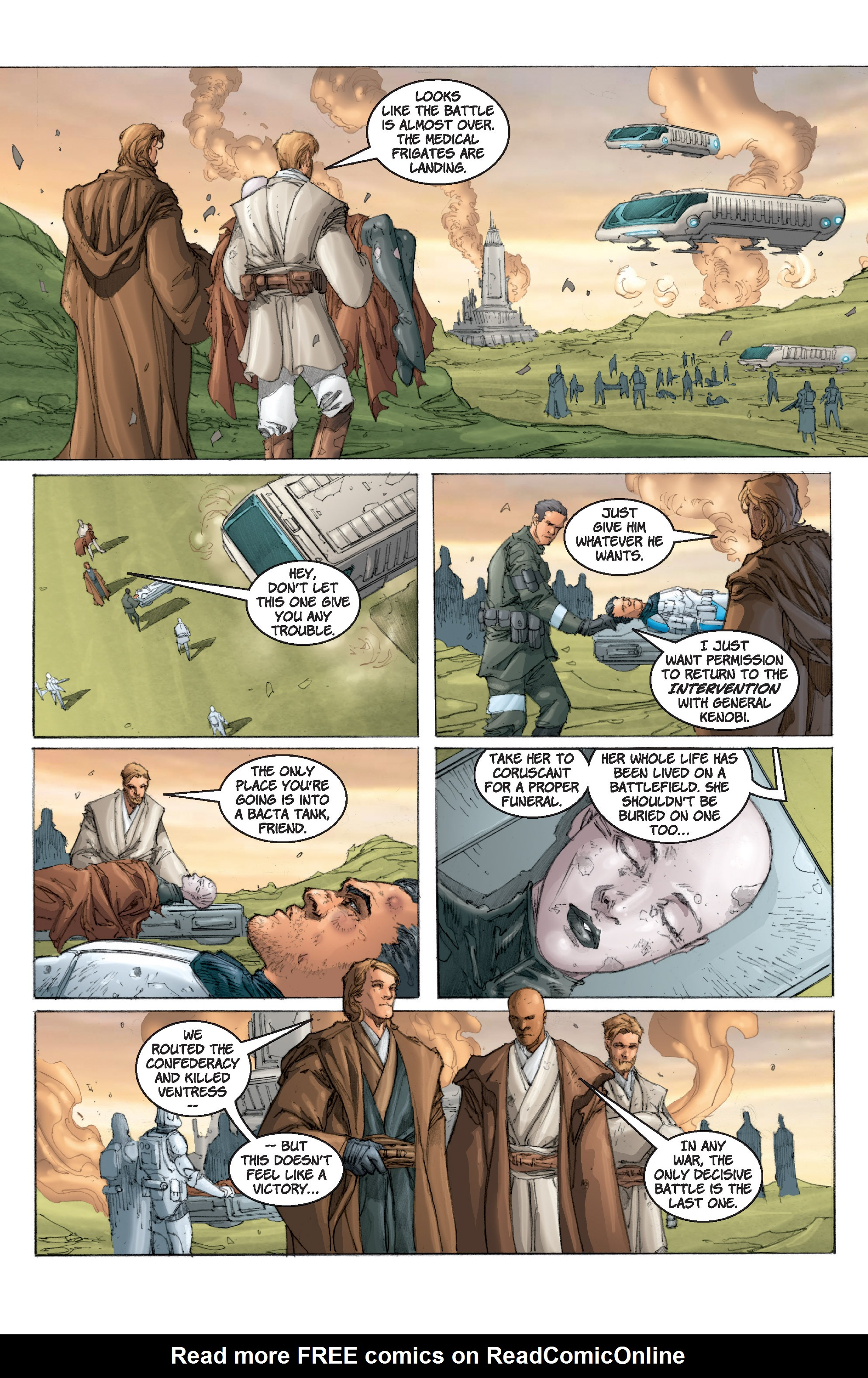 Read online Star Wars Omnibus comic -  Issue # Vol. 26 - 186
