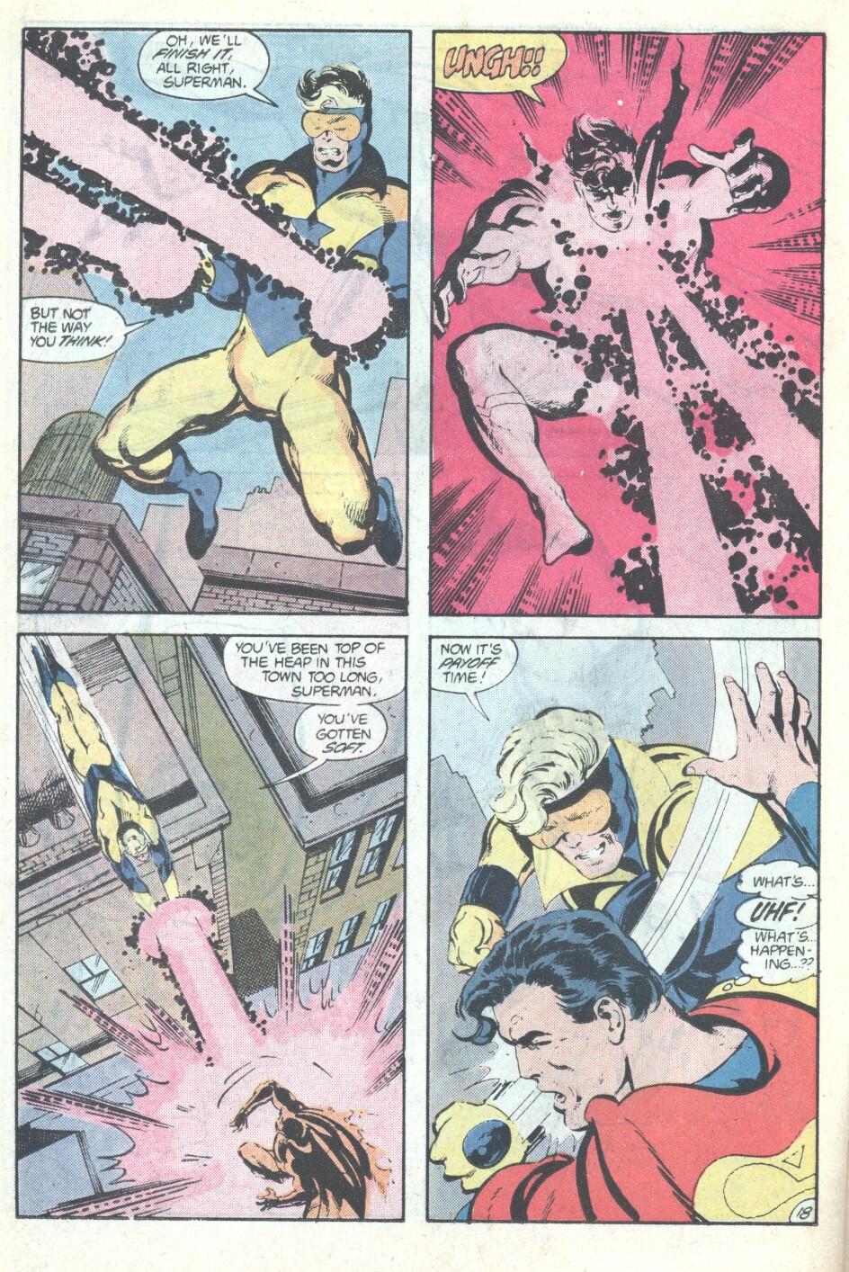 Action Comics (1938) 594 Page 18