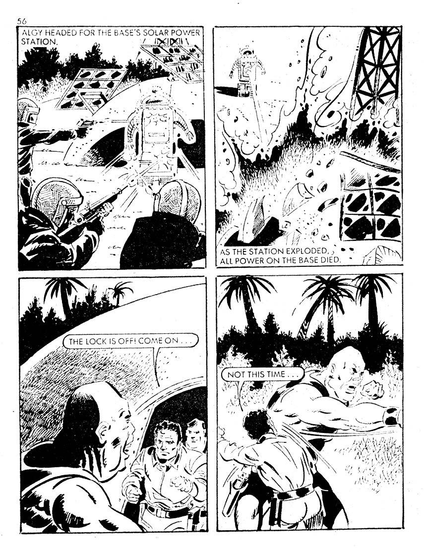 Starblazer issue 30 - Page 58