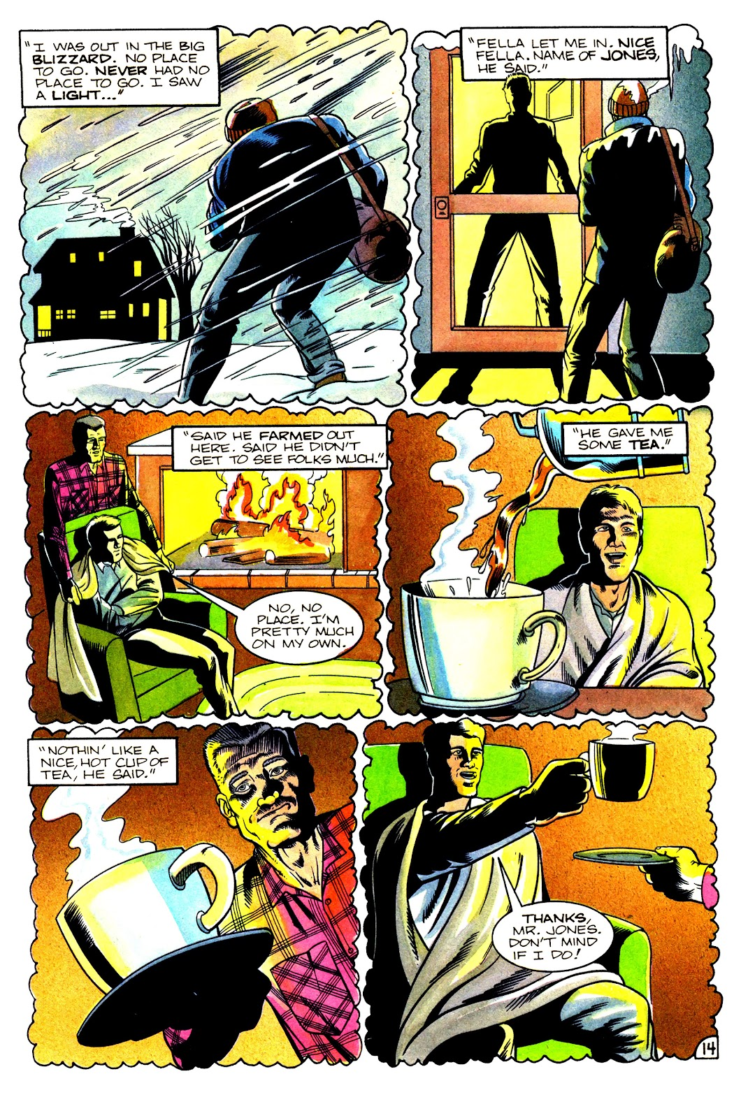 Fright Night issue 20 - Page 18