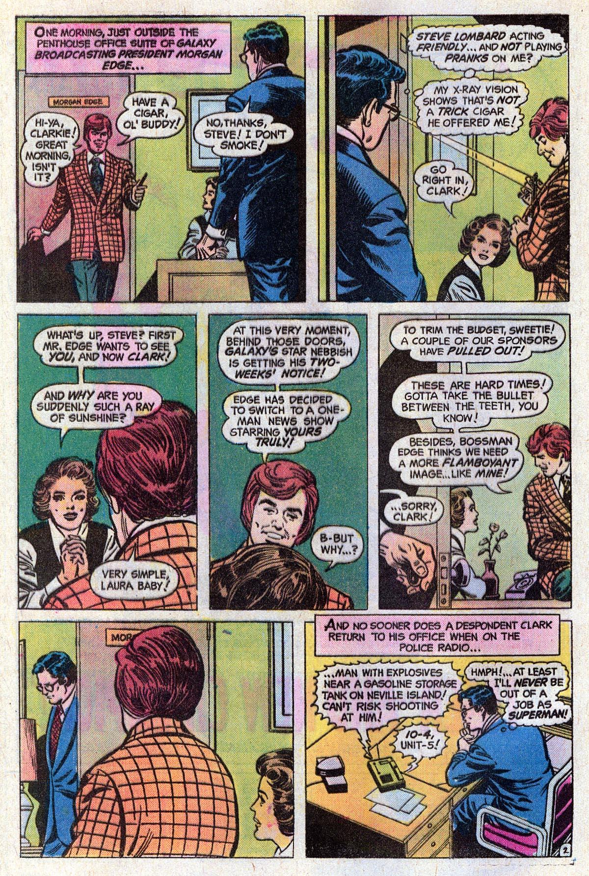 Action Comics (1938) 452 Page 2
