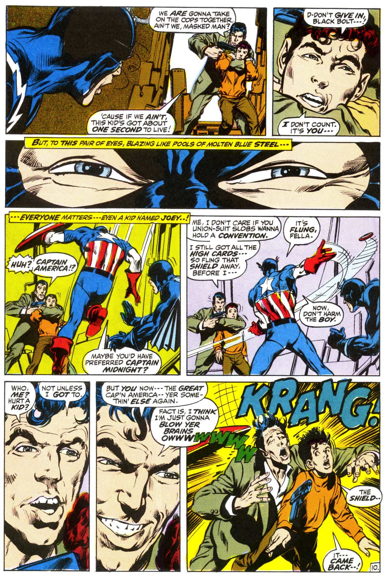 The Avengers (1963) 95 Page 10