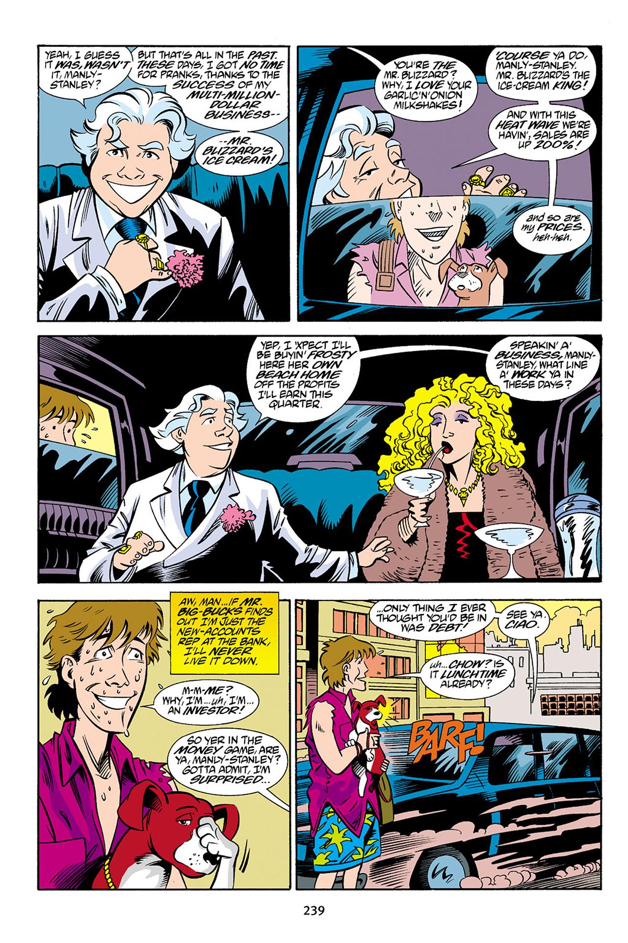 Read online Adventures Of The Mask Omnibus comic -  Issue #Adventures Of The Mask Omnibus Full - 238