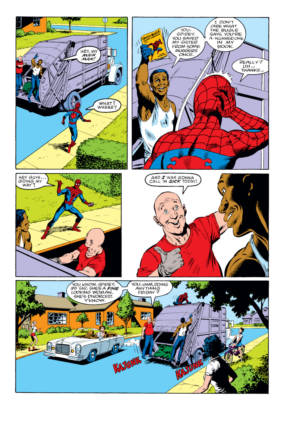 The Amazing Spider-Man (1963) 267 Page 14