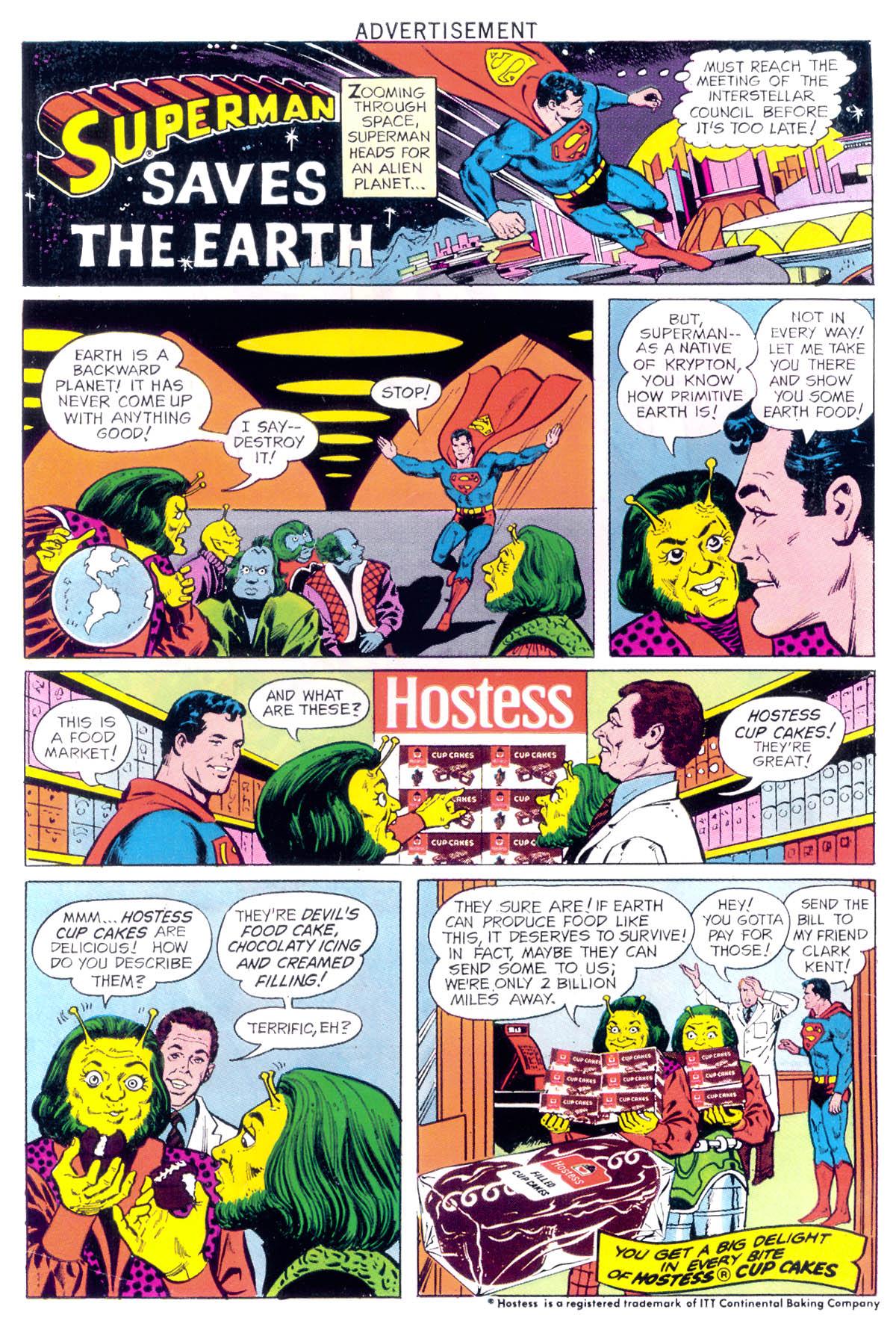 Read online Wonder Woman (1942) comic -  Issue #224 - 2
