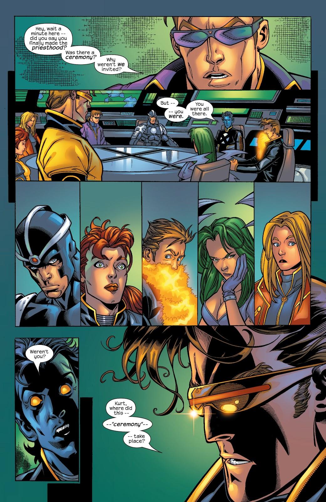 Uncanny X-Men (1963) issue 423 - Page 18