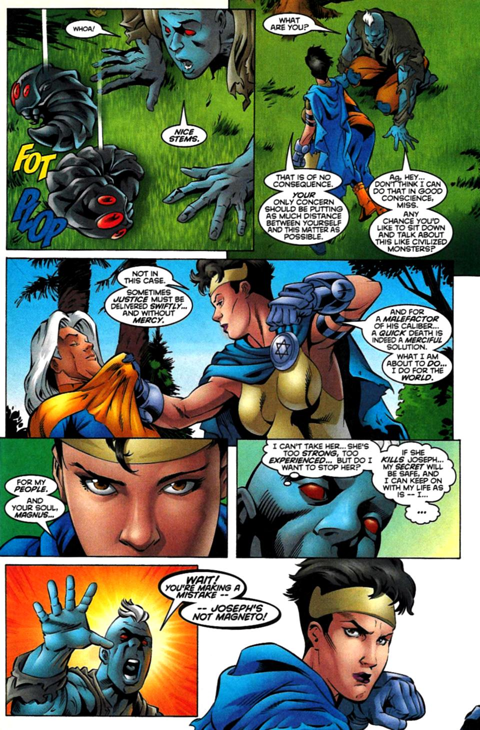 X-Men (1991) 73 Page 17