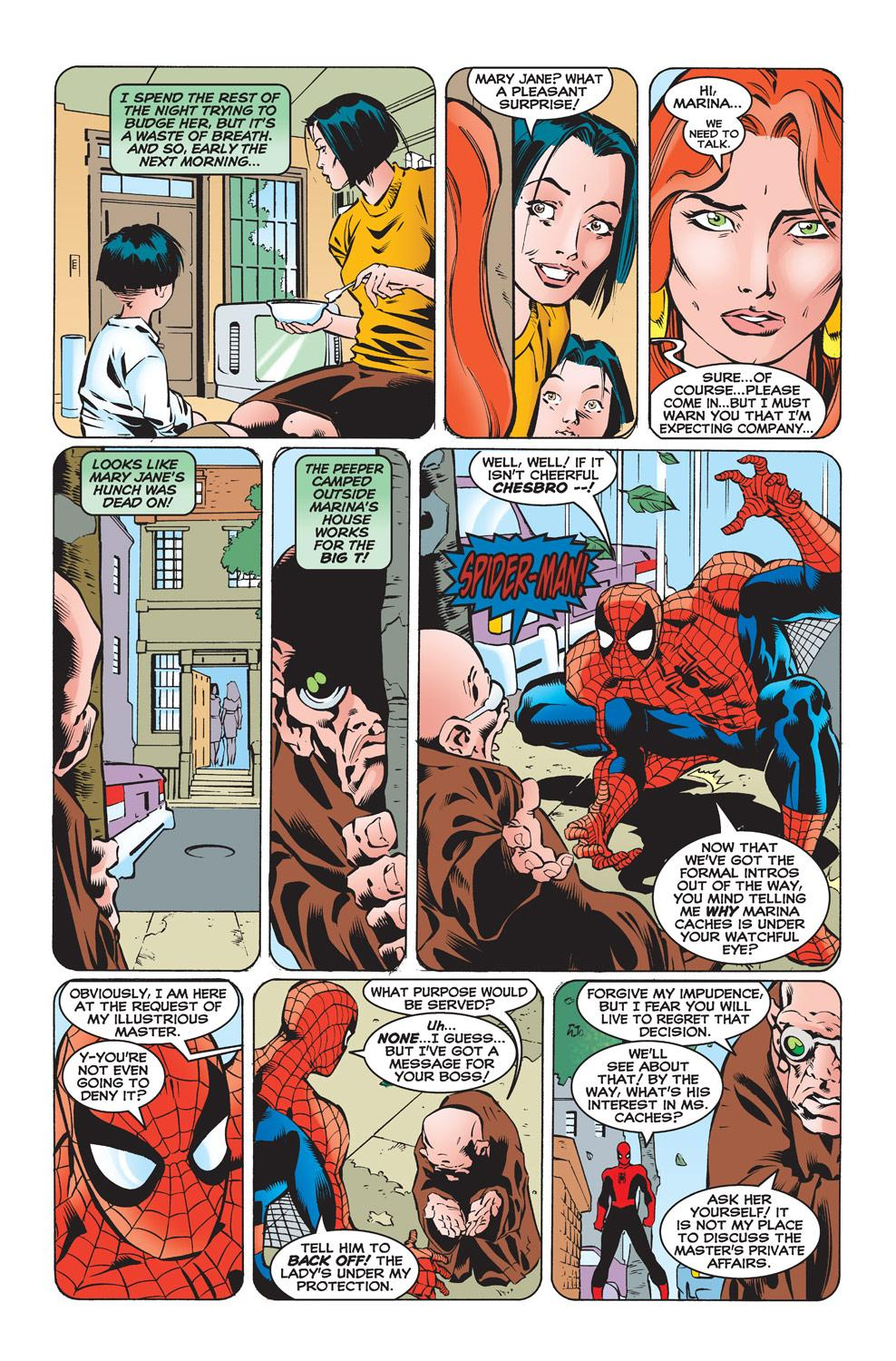 The Amazing Spider-Man (1963) 436 Page 5