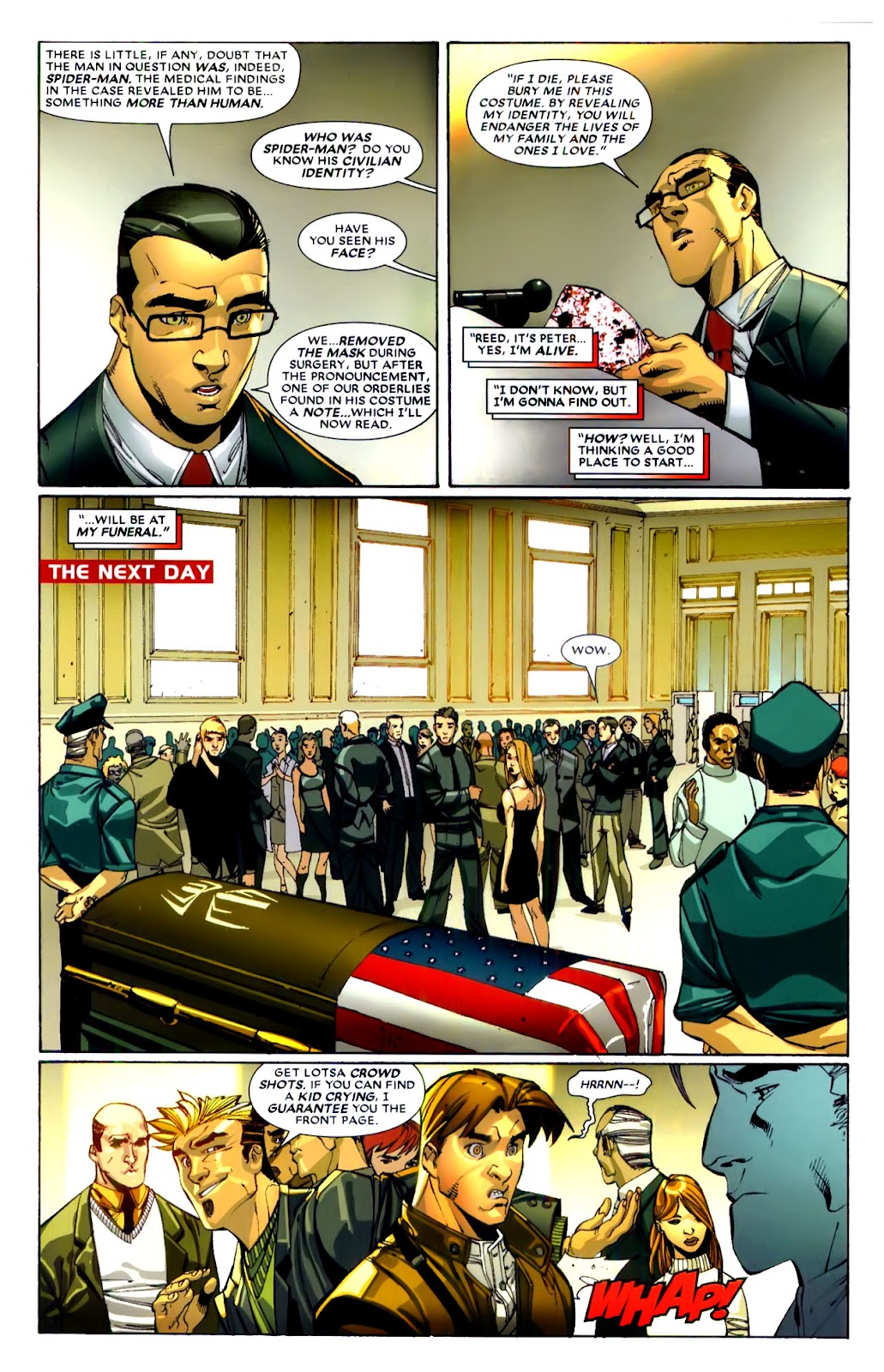Read online Deadpool (2008) comic -  Issue #21 - 10