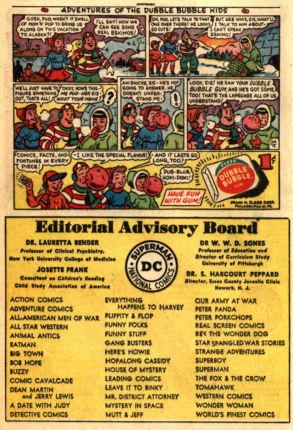 Read online Wonder Woman (1942) comic -  Issue #67 - 12