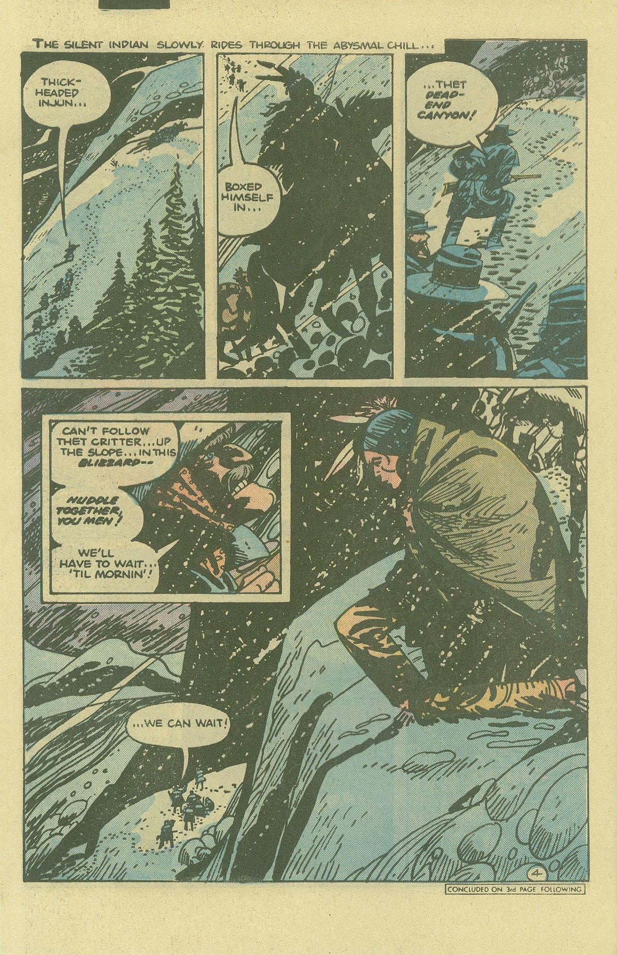Read online Sgt. Rock comic -  Issue #402 - 27