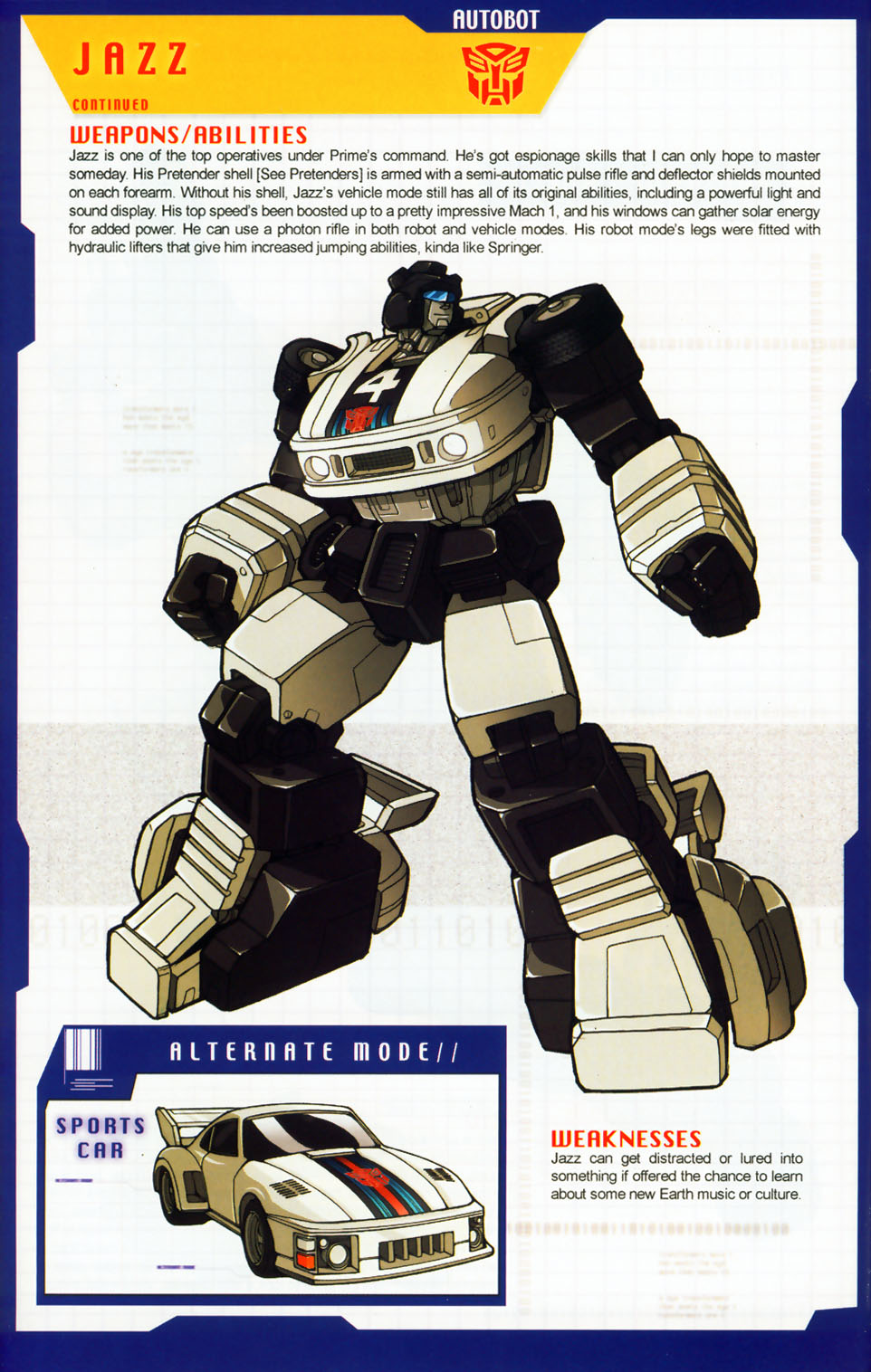 Read online Transformers: More than Meets the Eye comic -  Issue #7 - 60