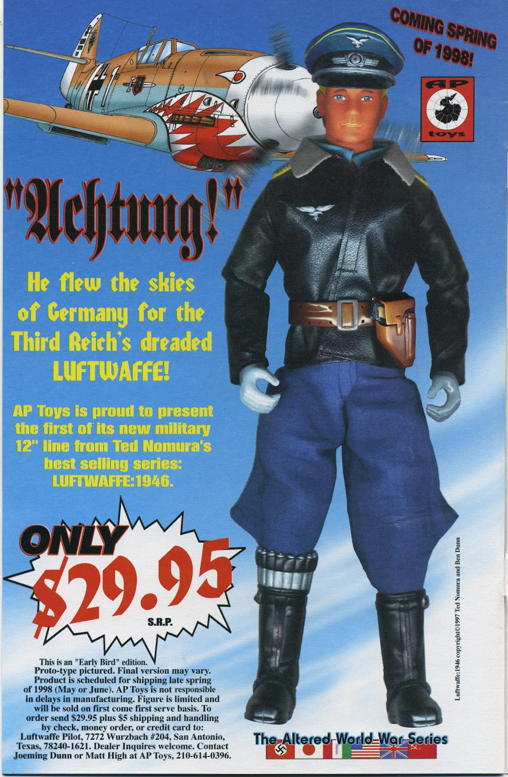 Warrior Nun Areala (1997) Issue #3 #3 - English 26