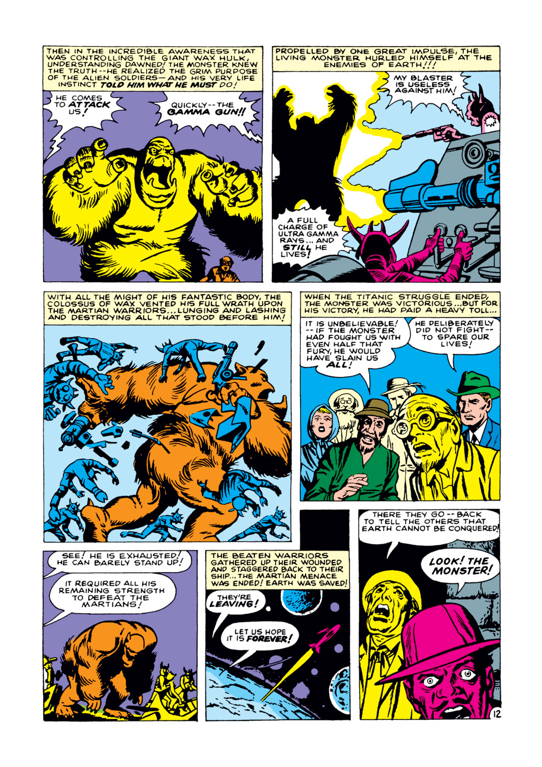 Tales to Astonish (1959) issue 17 - Page 14