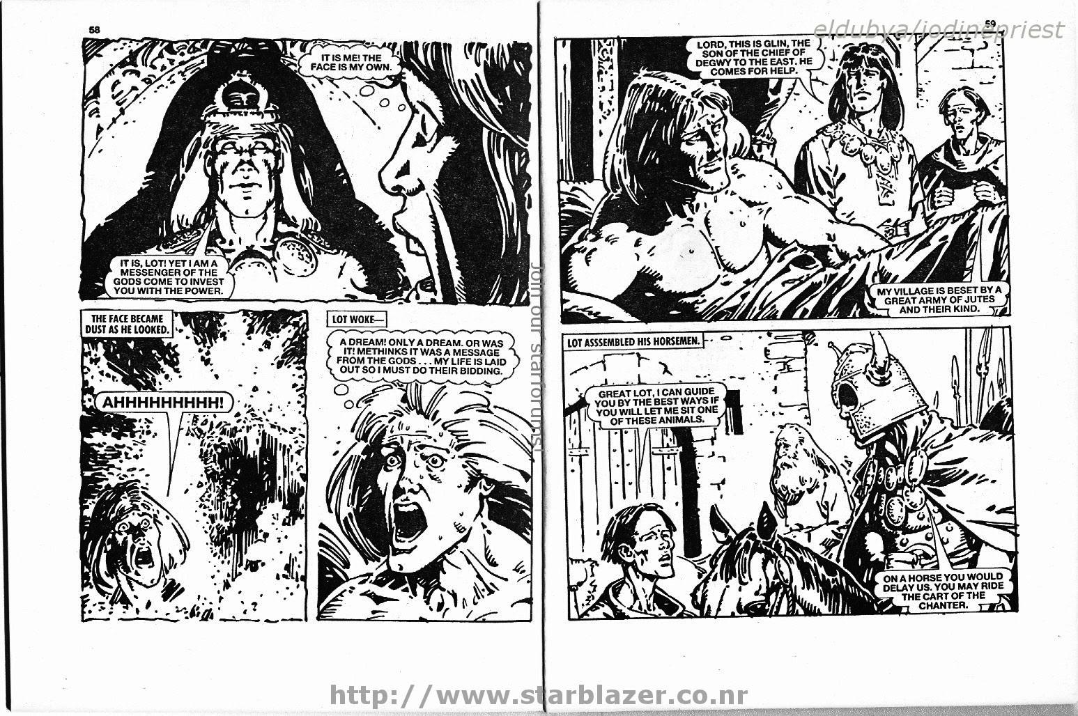 Starblazer issue 281 - Page 31
