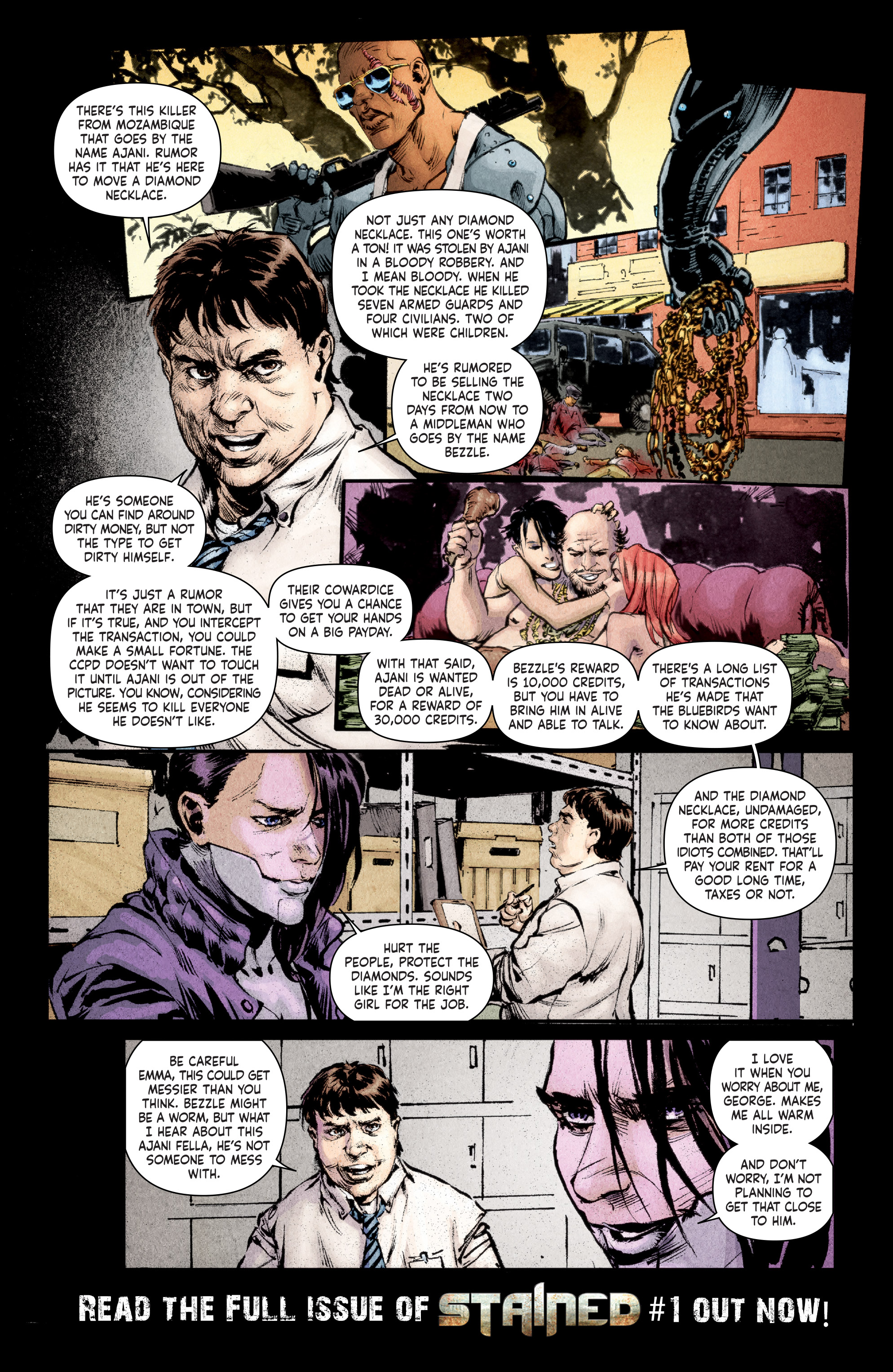 Read online Red Dog comic -  Issue #4 - 42