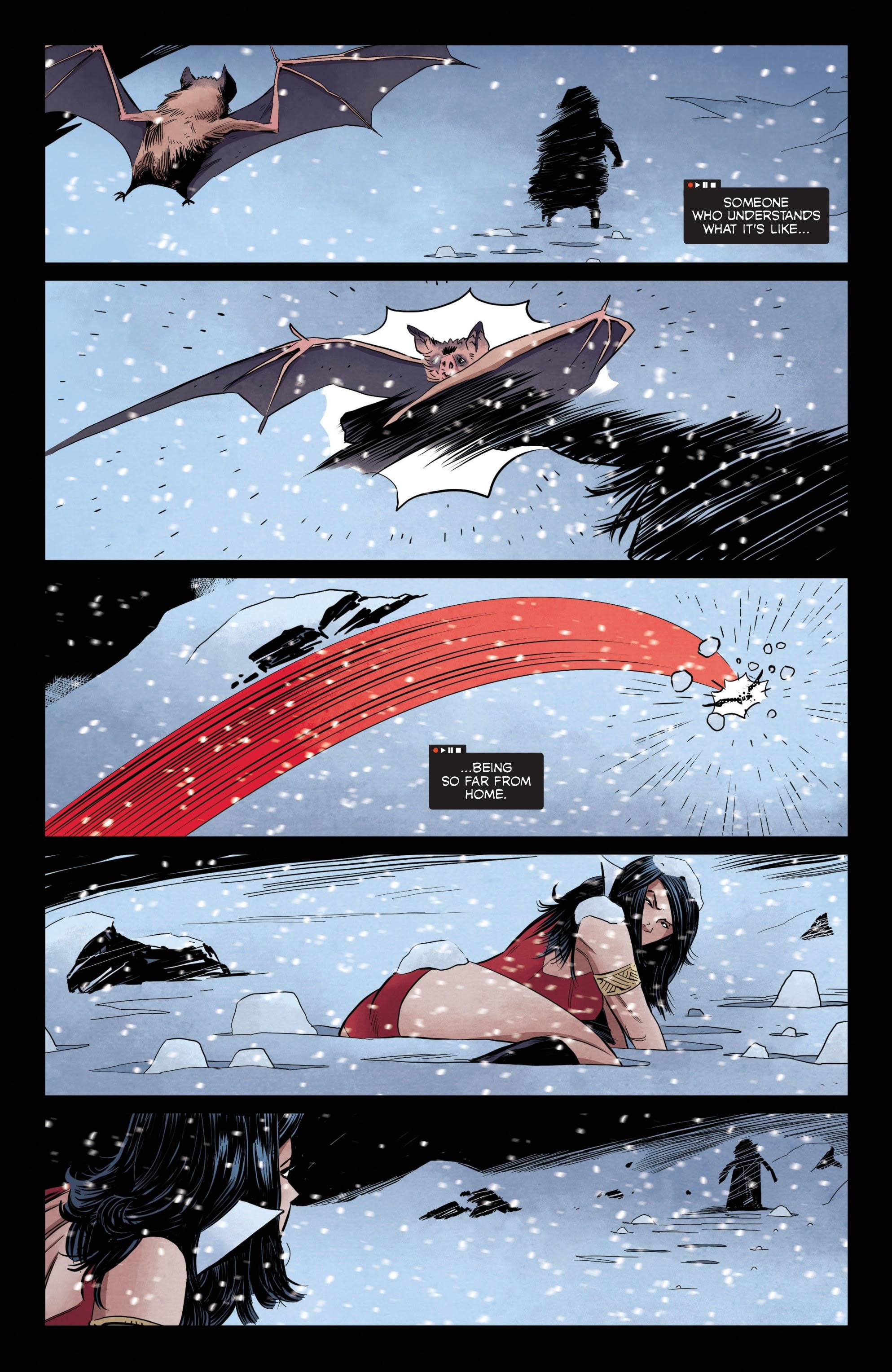 Vampirella/Red Sonja #1 #1 - English 23