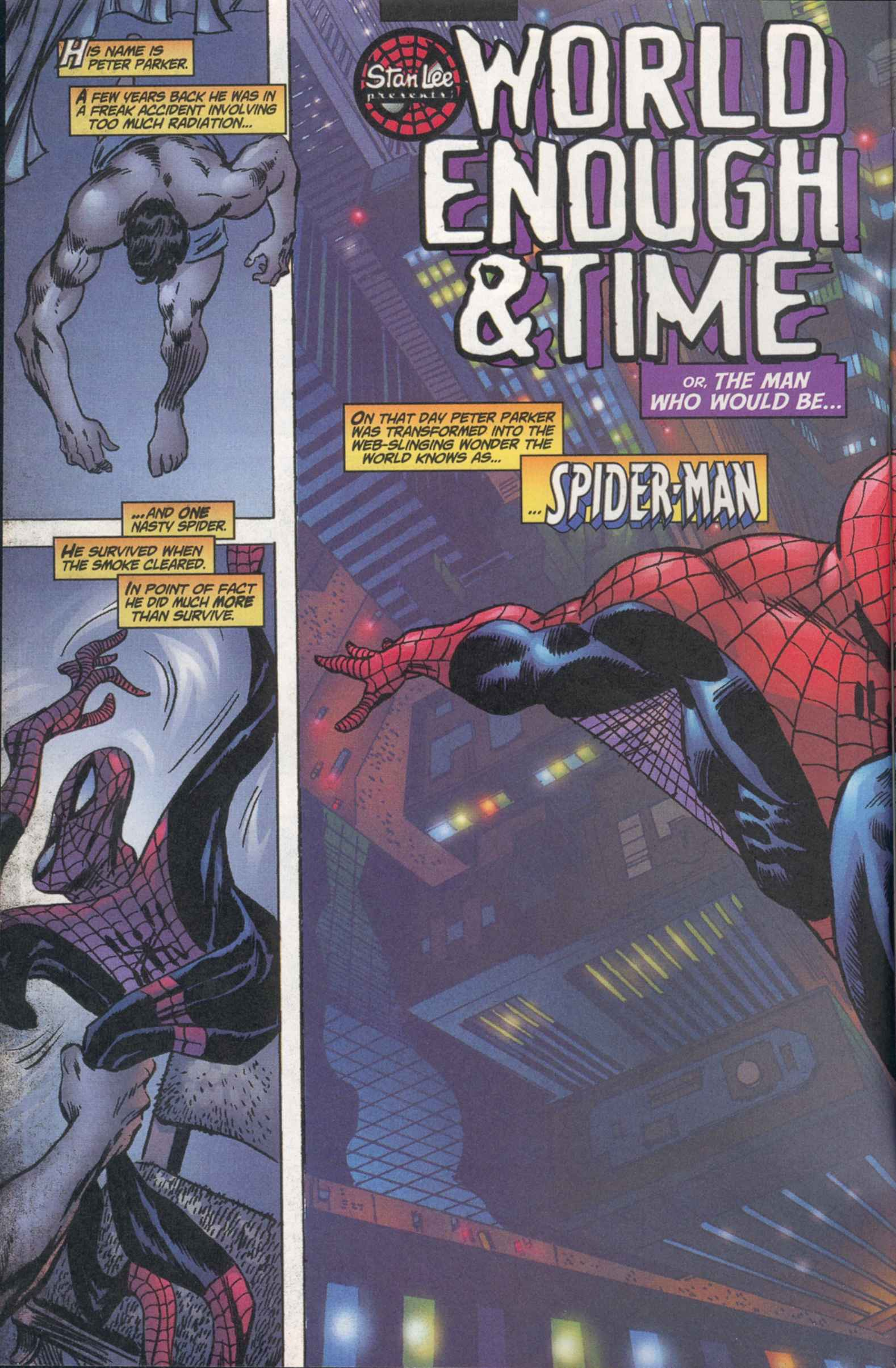 The Amazing Spider-Man (1999) _Annual_1 Page 39