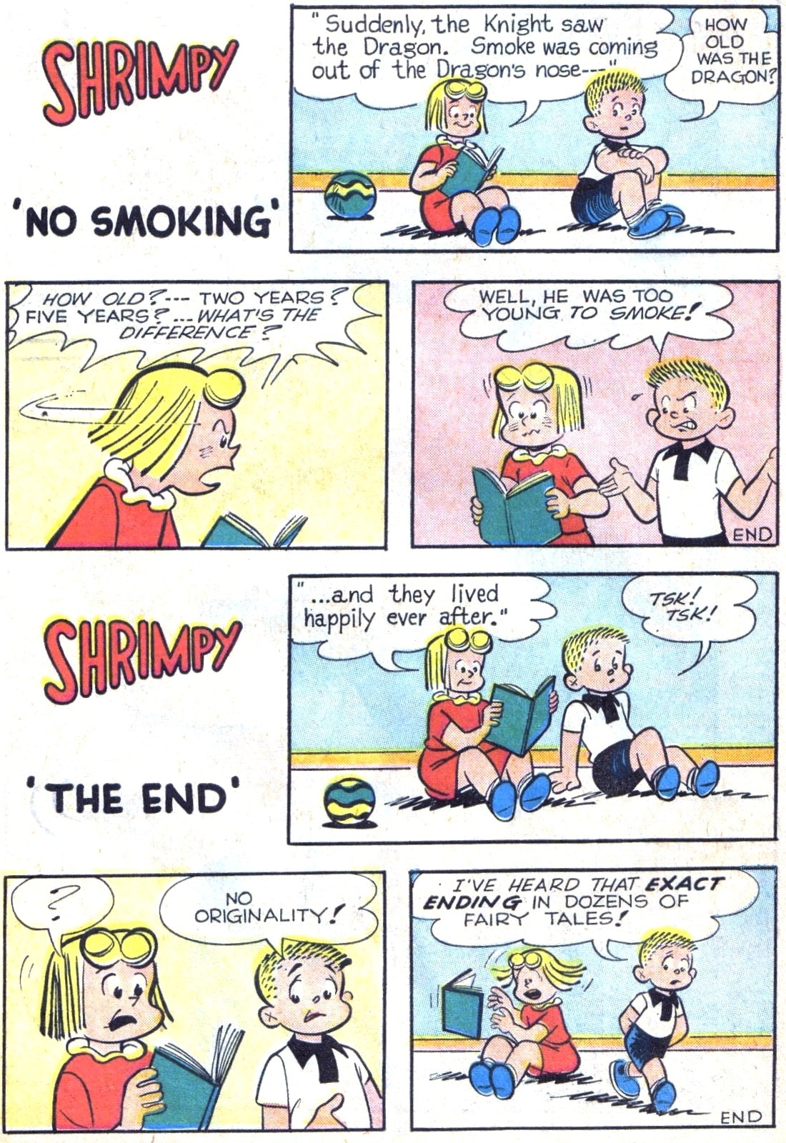 Read online Archie (1960) comic -  Issue #126 - 10