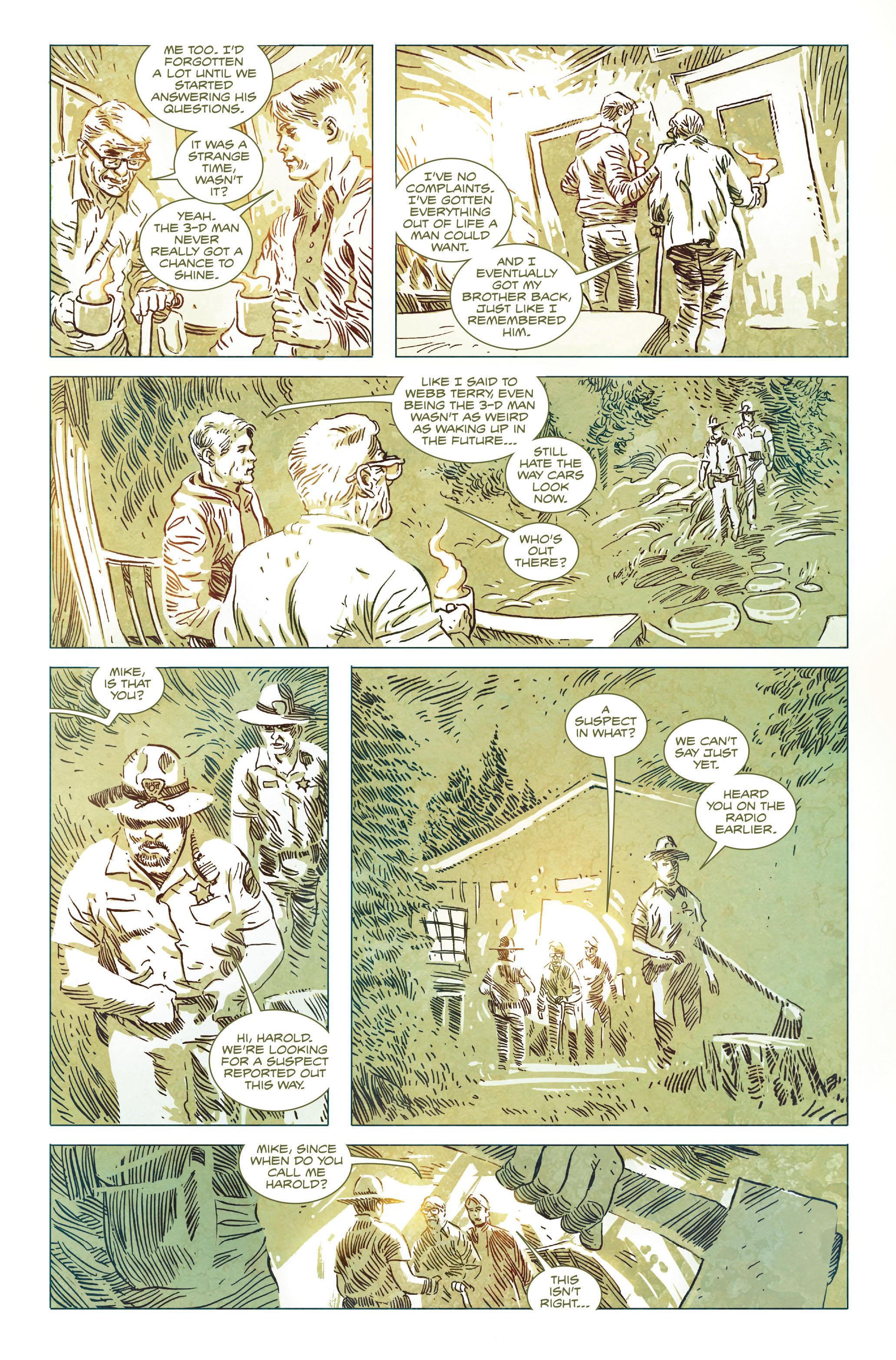 Read online Atlas comic -  Issue #Atlas _TPB - 108