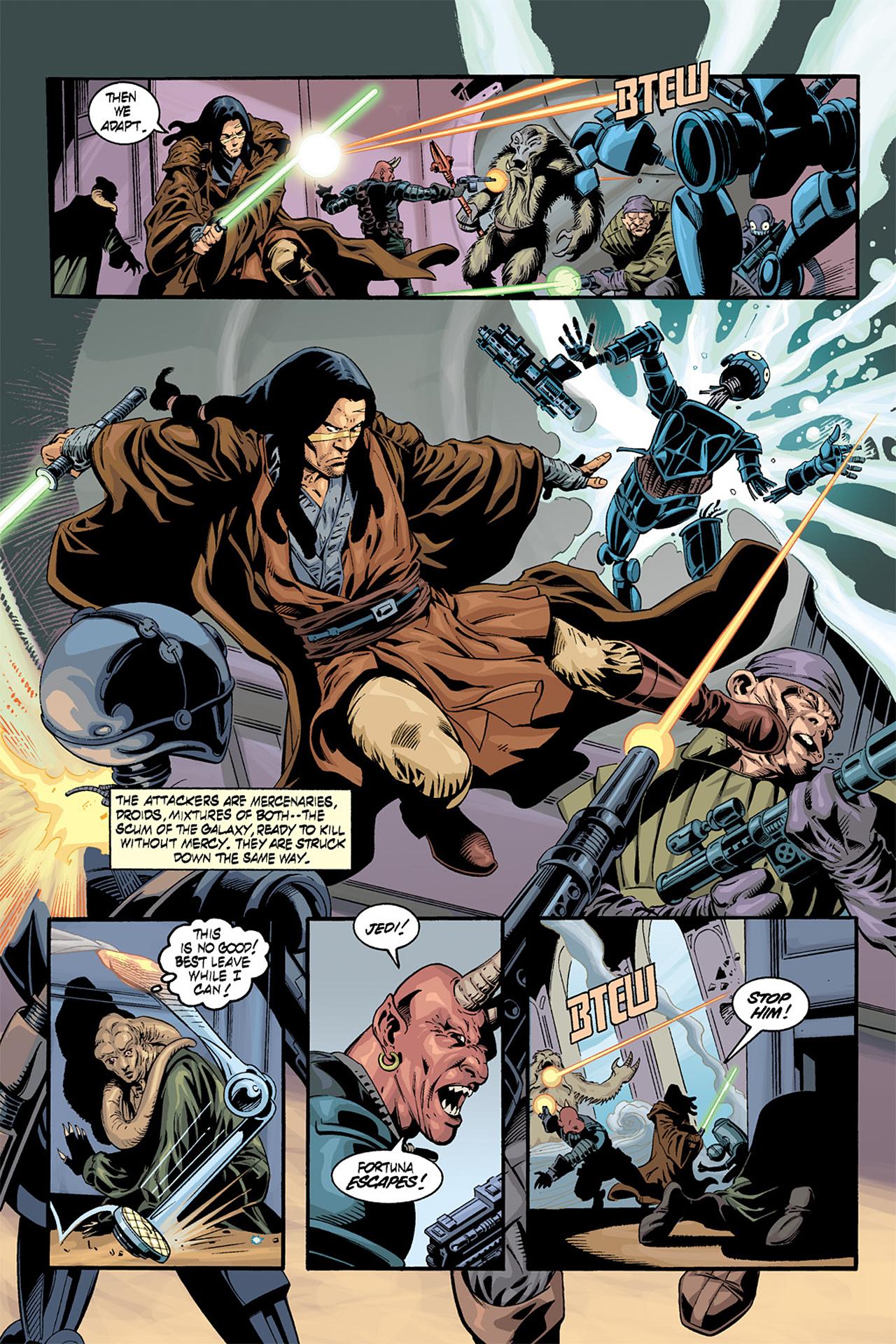Read online Star Wars Omnibus comic -  Issue # Vol. 15 - 36