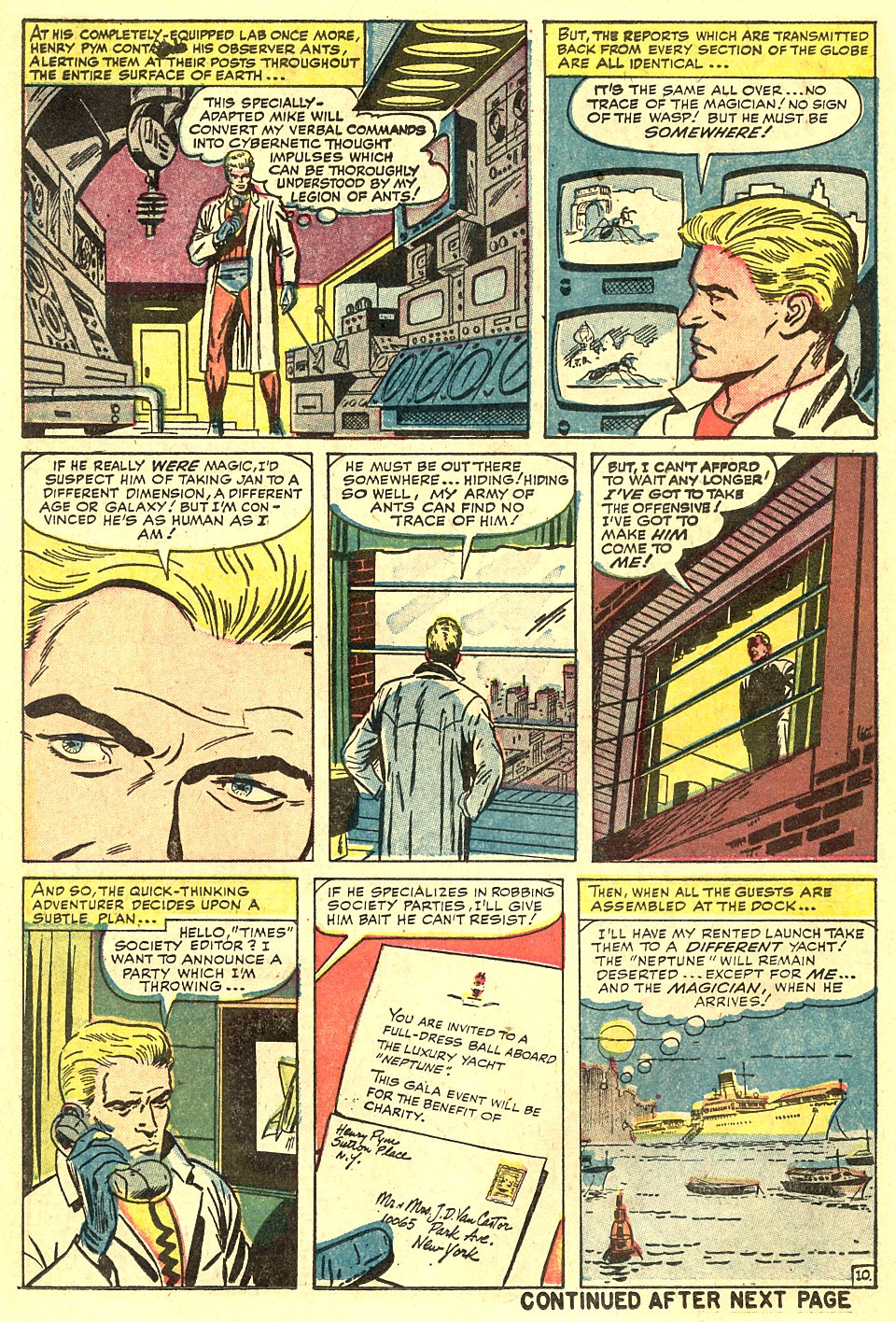 Tales to Astonish (1959) issue 56 - Page 14