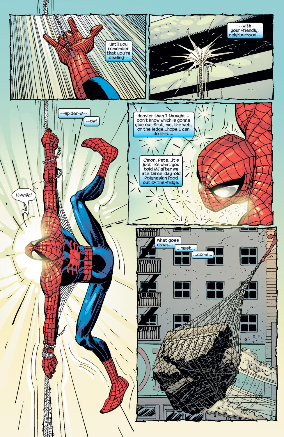 The Amazing Spider-Man (1963) 501 Page 8