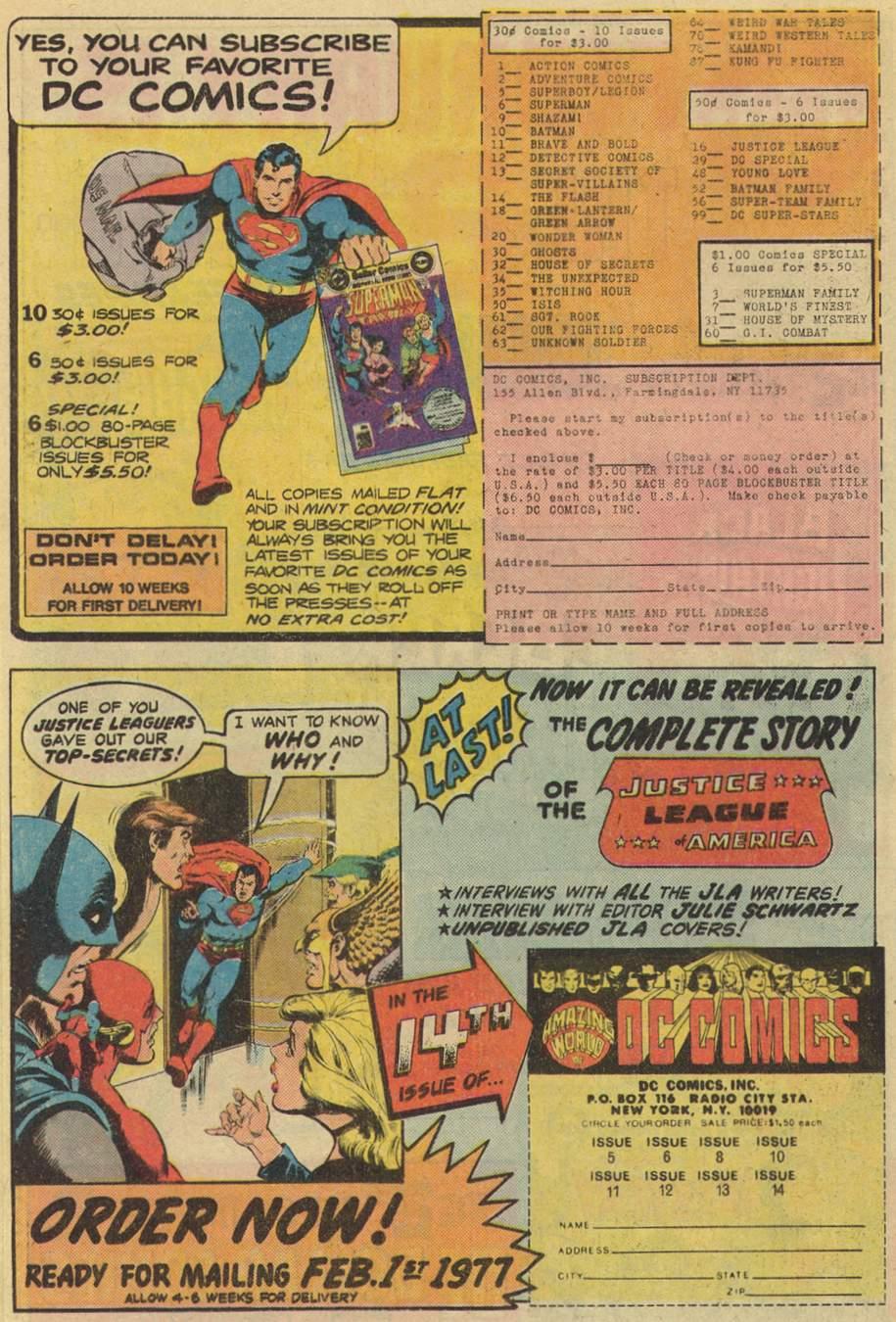 Read online Adventure Comics (1938) comic -  Issue #451 - 20