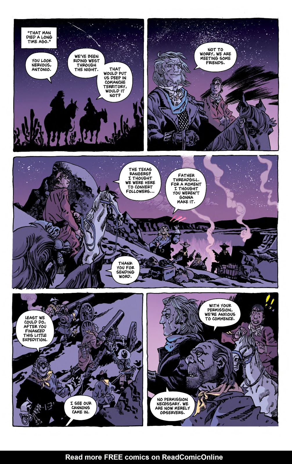 Read online The Seven Deadly Sins comic -  Issue # TPB (Part 1) - 46